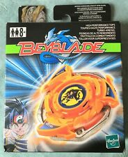 Beyblade Hasbro Master Driger A-37 New Sealed Plastic Generation Vintage 2002
