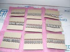 90 X Russian K53-14 CAPACITORS 10 microFarad 10 V 90 pieces.