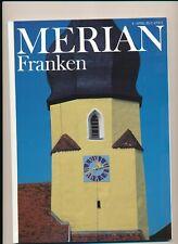MERIAN - Franken