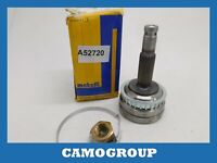 Coupling Drive Shaft Homocinetic Joint Joint Set Metelli For OPEL Astra Vectra