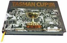Tasman Cup 1964-1975: A Celebration of Australian and New Zealand Motor Sport's Greatest Era by Tony Loxley (Hardcover, 2015)