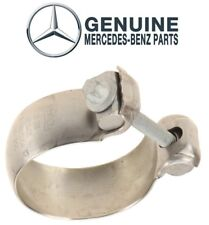For Mercedes C216 CL550 X218 CLS400 E350 E400 Front Exhaust Clamp OEM 0004901241