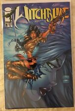 Witchblade #9 Michael Turner