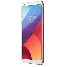 LG G6 H870 Dual SIM 64GB/4GB Unlocked Smartphone White ZF