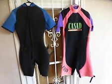 Wet Suit, Large, Used One for $50.00