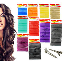 Magnetic Rollers Curler Hair Wave Set Large Jumbo Medium Small Size Classic