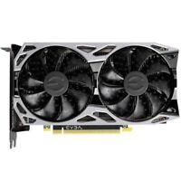 eVGA 06G-P4-1068-KR Video Card GeForce GTX 1660 SUPER SC ULTRA GAMING 6GB GDDR6