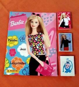Panini Barbie 2015 Einzelsticker 187