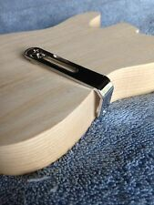 Pickguard Chrome Modern Bracket & Hardware for Les Paul  Epiphone Gibson Project