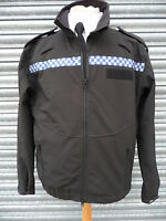 X Police Ladies WPC Soft Shell Fleece Blouson Jacket Horse Riding XS/SMALL T8