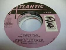 Rock 45 HOOTIE AND THE BLOWFISH Tucker's Town on Atlantic