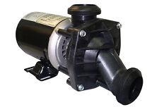 Jacuzzi, Sundance Spas - J PUMP 240V, 1-speed, 5.7 Amp, 3450 rpm - 2500-250