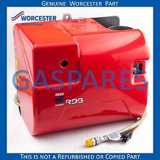 Worcester Reillo RDB-3.2 RDB3.2 Oil Burner Complete Part No 87186865830 - New