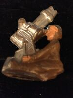 Barkley Lead Toy Military Soldier