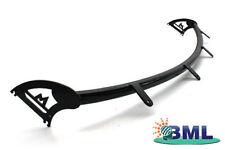 LR Discovery 1 Light Bar toit Satin Noir enduit de poudre en acier tubulaire. - GLB002