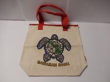 New Hawaiian Honu Sea Turtle Tote Bag - Changes Colors - Del Sol