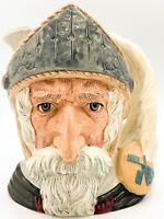 Royal Doulton Don Quixote D6455 Large Toby Jug Mug! 38