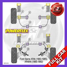 Ford Sierra XR4x4 (85-92) Powerflex Completo Kit Boccole