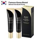AHC Supreme Real Eye Cream For Face 30ml x 2ea Whitening & Wrinkle K-Beauty