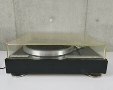 Kenwood KP-990 Direct Drive Turntable in Very Good Condition [Japanese Vintage!]