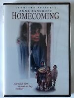 Homecoming. Anne Bancroft (DVD, 2007) FACTORY SEALED / REGION 1