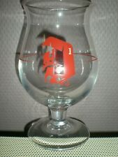Glas DUVEL New York