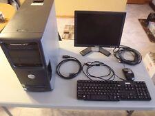 Dell Dimension E310 (80 GB, Intel Pentium 4, 2.8 GHz, 512 MB) PC Desktop -...