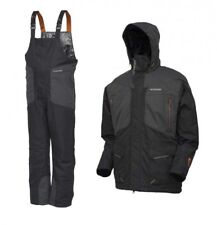 Savage Gear Heatlite Thermals - Bib 'n' Brace/Jacket/2-piece Suit - All Sizes!