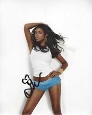 Sexy Schauspielerin Gabrielle Union Signiert 8x10 Foto mit / Coa Bad Boys 2