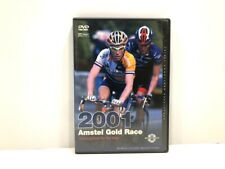 2001 Amstel Gold Race - World Cycling Productions - Dekker - Armstrong - Dvd