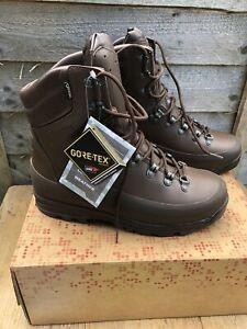 mens gortex boots size 8 Iturri