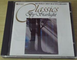 Reader's Digest:Classics By Starlight - Various Artists (1993 Triple CD Album)