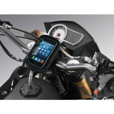 0e0815fc055 PORTA NAVIGATORE GPS TELEFONO IPOD MOTO SCOOTER IMPERMEABILE ATTACCO  COLLARINO