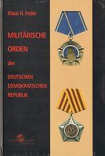 Auszeichnungen der Nationalen Volksarmee der Deutschen Demokratischen Republik