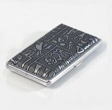 High Quality Egyptian Style Vintage Small Cigarette Case/Box