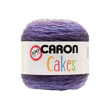 Caron Cakes 200g Premium Soft Yarn Bumbleberry