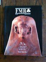 Revista Fmr N30 1991 Franco Maria Ricci