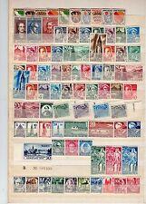 Franz.Zone  ** - Sammlung - KW 1863,-- €  ( 32120 )