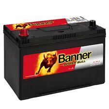 Banner P9505 Power Bull 95Ah Batteria Auto Pronto All'Uso