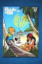 BOULE ET BILL (BOLITA, Globe Trotters, Roba) Dupuis, 1982. French, RARE & as NEW