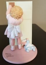 Bessie Pease Gutmann May We Come In Figurine