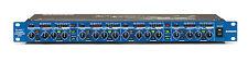 Samson S-COM4 - 4-Channel Compressor / Limiter w/ Expander/Gate & Enhancer