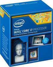Intel Core i7-4790K - 4GHz Quad-Core Processor - BRAND NEW SEALED