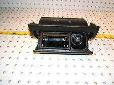 Lexus GS 300 98 center Console BLACK Ash OEM 1 Tray with 1 insert and 1 Lighter
