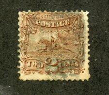 UNITED STATES--Individual Stamp Scott #113