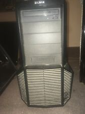 Zalman Z11 Plus Mid-Tower Gaming PC: GTX 650, i3 3220 3.0ghz, 6GB RAM, 1.5TB HDD