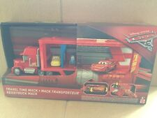 DISNEY Cars-Tempo di percorrenza Cars 3 Mack-Transporter-nuova release 2017