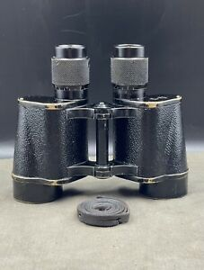 Very Rare Russian Binoculars 8x40 hammer and sickle! 1930 Sowjet Fernglas Zeiss