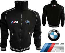 BMW M-Power Fleece Jacket Polar Coat Jacke Travel Blouson Outdoor Sweat Parka 2