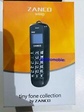 NEW 2019 Zanco Wasp Worlds Smallest Mobile Phone